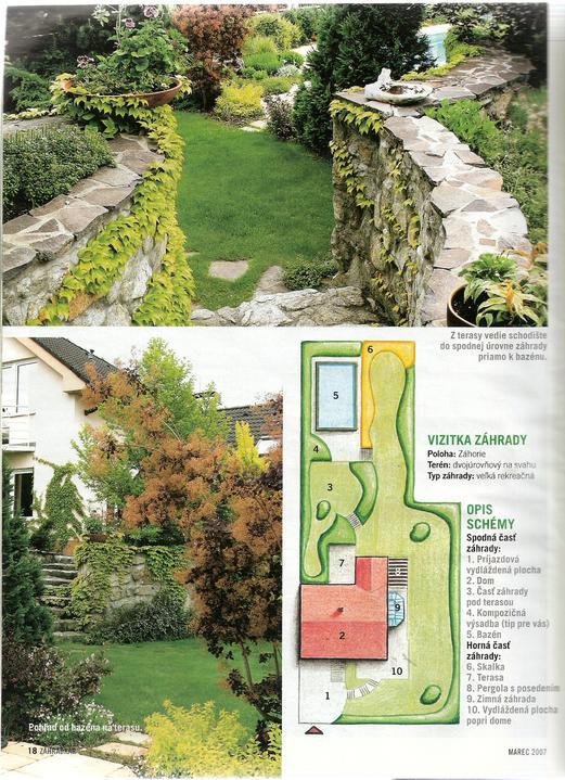 Záhrada-inšpirácie - Obrázok č. 61