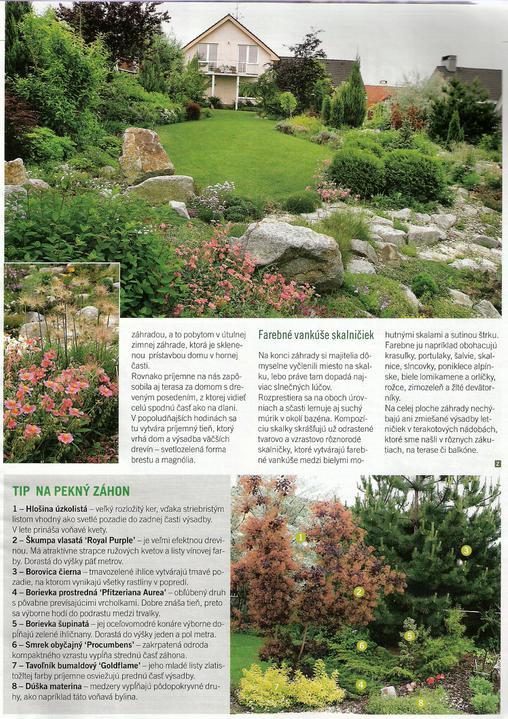Záhrada-inšpirácie - Obrázok č. 62