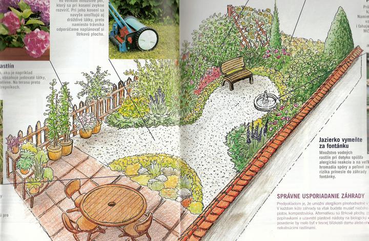 Záhrada-inšpirácie - Obrázok č. 63