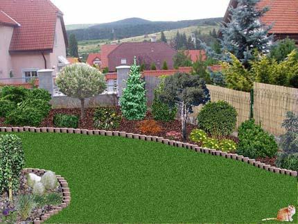 Záhrada-inšpirácie - Obrázok č. 79