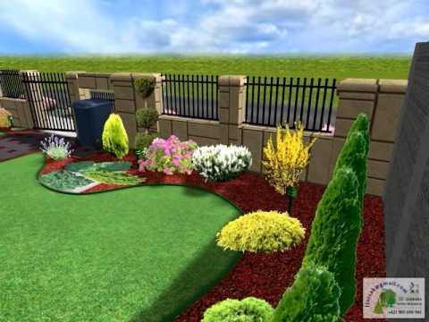 Záhrada-inšpirácie - Obrázok č. 99