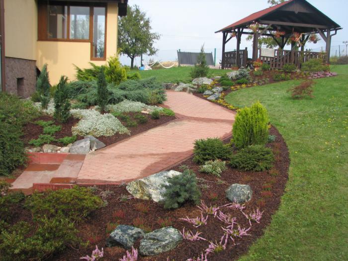 Záhrada-inšpirácie - Obrázok č. 105