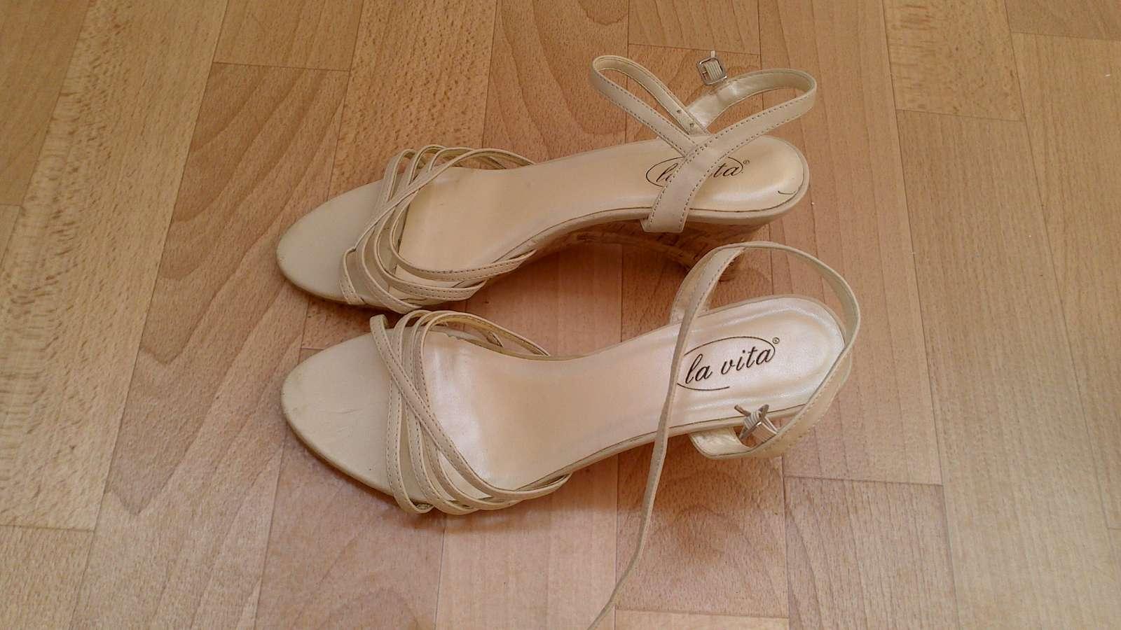 sandalky - Obrázok č. 3
