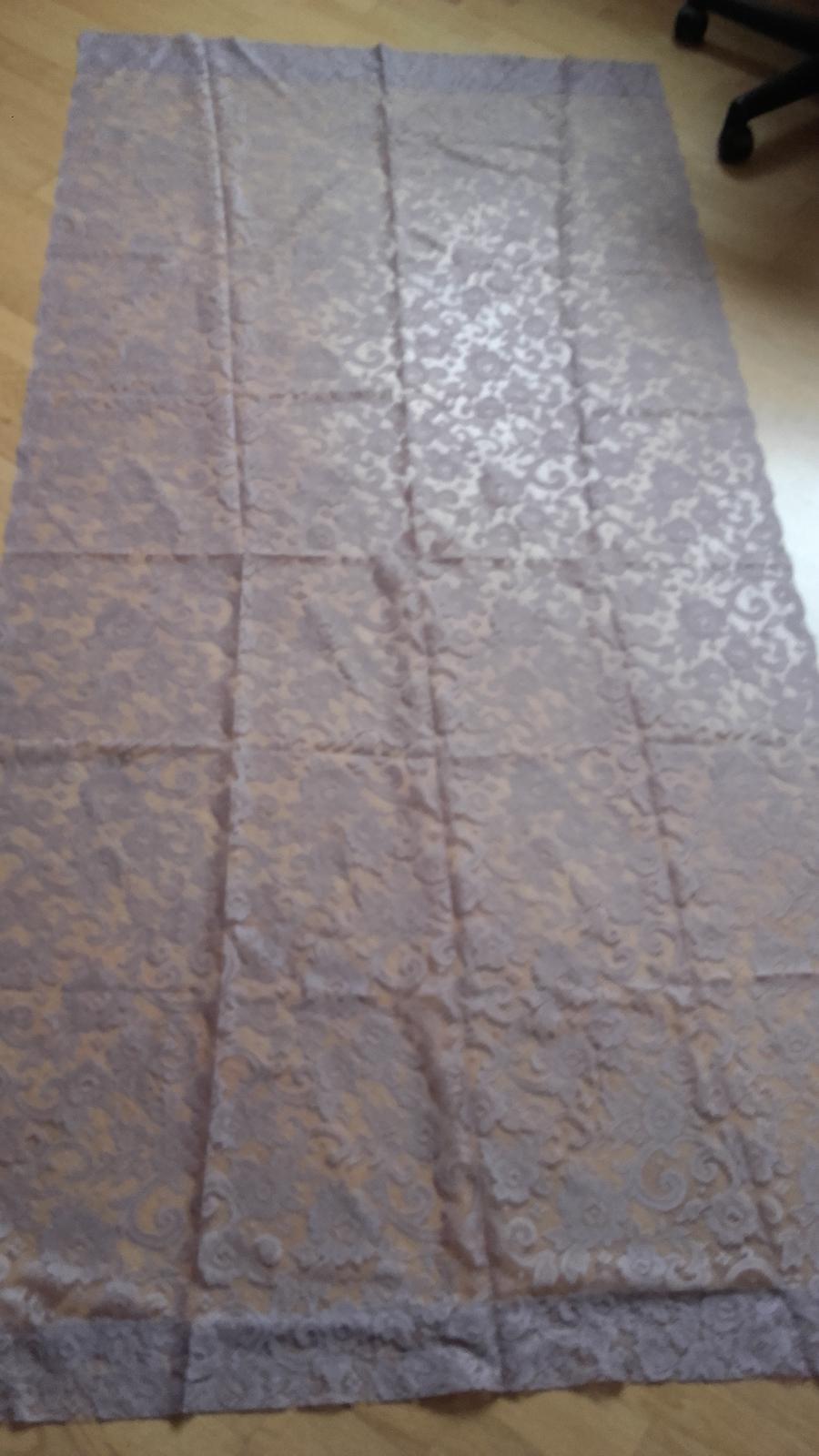 ruzova zaclona  - Obrázok č. 1