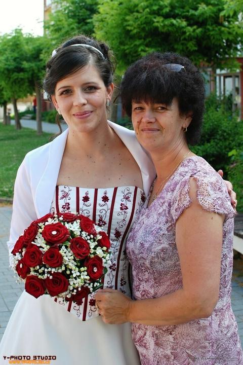 Marianna Z{{_AND_}}Rasto - moja mamka