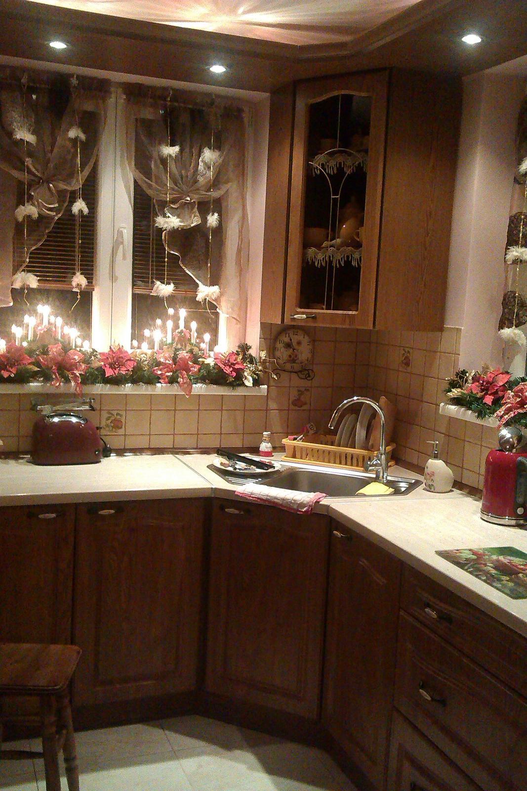 Piate vianoce v dome - Obrázok č. 119