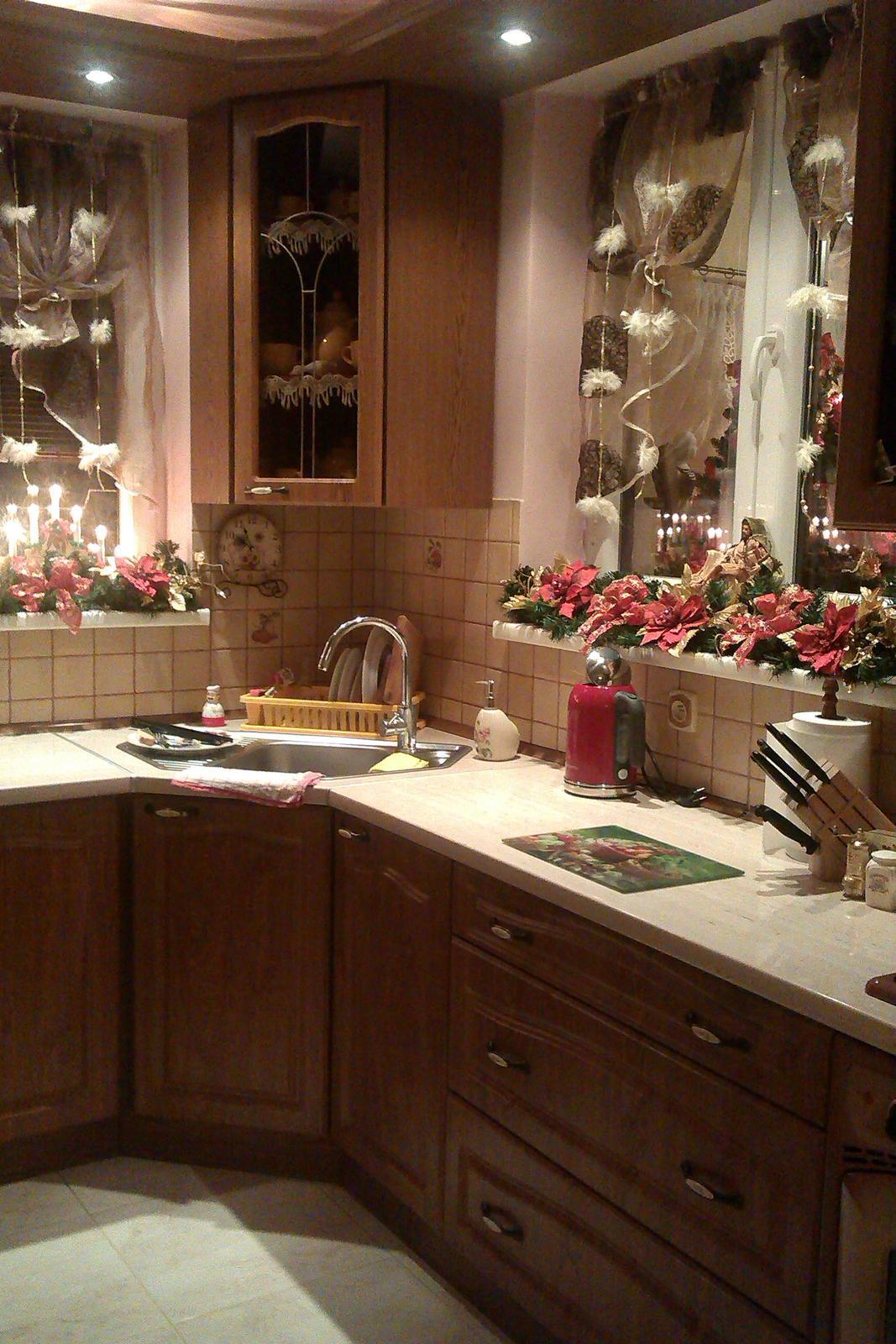Piate vianoce v dome - Obrázok č. 120