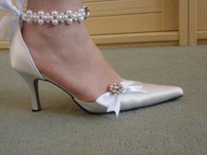 Úžasné botičky...