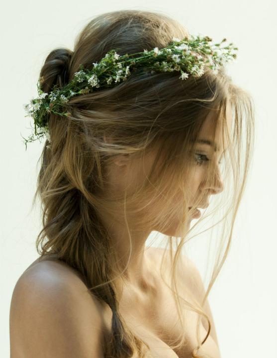 Svatební trendy 2013 - Rustikální svatba (inspirace) - Obrázek č. 26