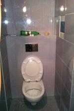 WC funkčné