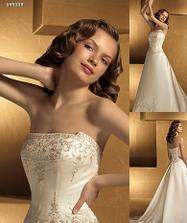 takové šaty bych chtěla