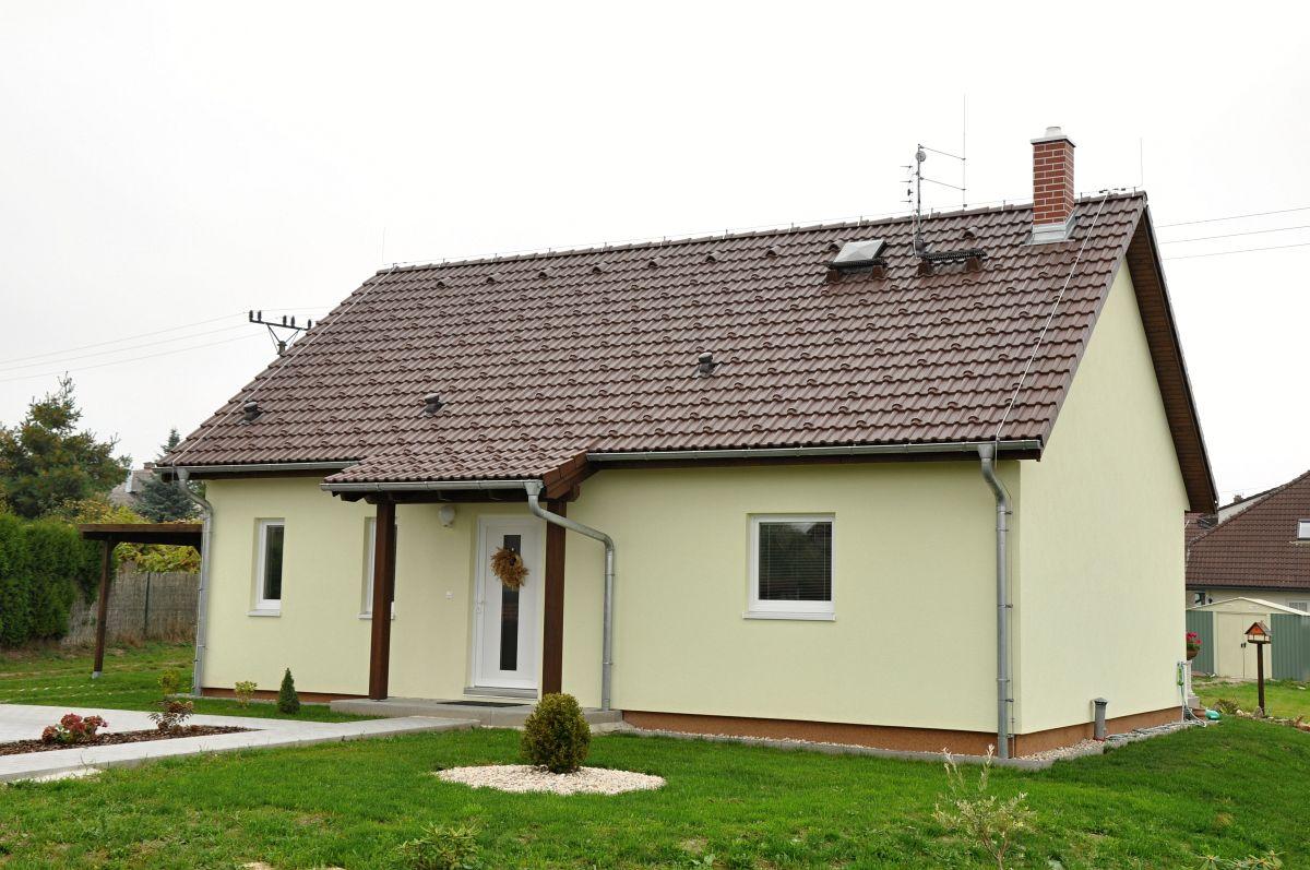 Naše bungalovy Largo - Largo 85