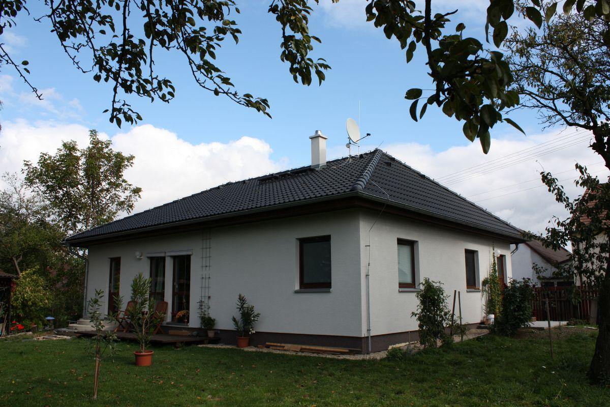 Naše bungalovy Largo - Largo 92