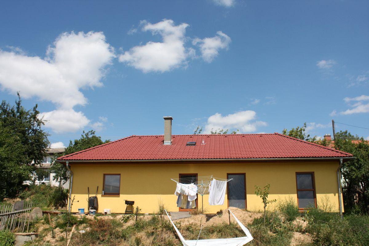 Naše bungalovy Largo - Largo 121