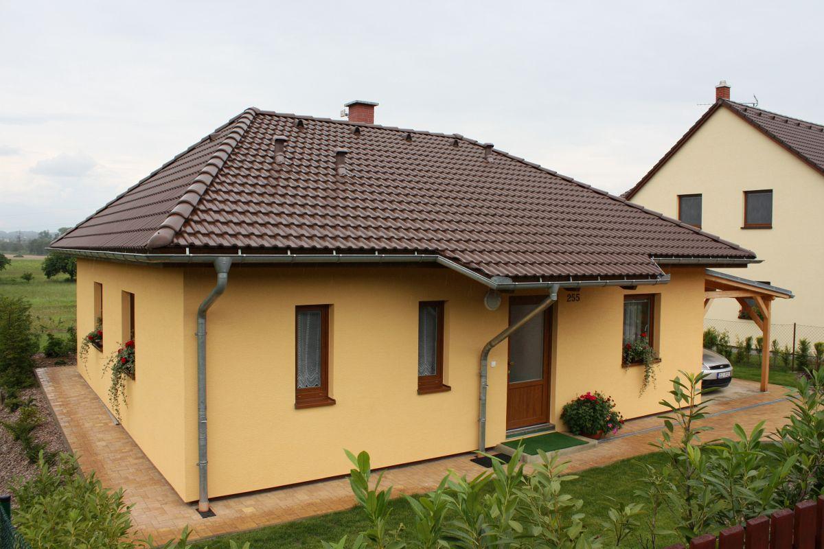 Naše bungalovy Largo - Largo 98