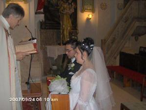 Pri svadobnom akte