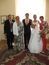 foto s rodičema