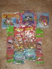 na Candy bar :-)