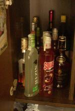 Alkohol - část druhá