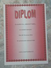 Diplom č. 3
