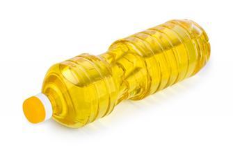 ROSTLINNÝ OLEJ - nálepka na poháru - potřít olejem a zůstane bez lepidla, tříska - prst strčit do oleje a půjde vytáhnout, potřít chodidla olejem, obout ponožky a ráno budou měkké