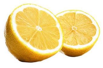 CITRON - vyčistí skvrny od inkoustu (směs - citronová šťáva, voda. sůl), citronovou šťávou se dá vyčistit skvrny od rzi ve vaně
