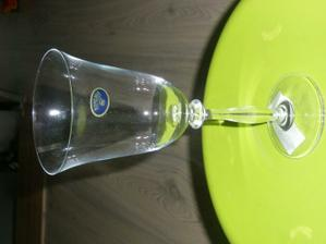úžasná sklenička :-)