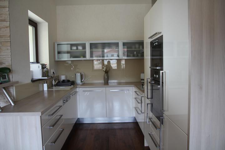 Nas domcek Bungalov 869 - Kuchyňa