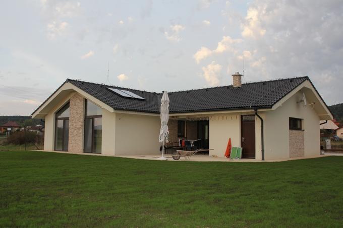 Nas domcek Bungalov 869 - Obrázok č. 15