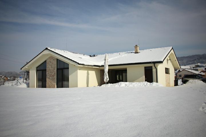 Nas domcek Bungalov 869 - Obrázok č. 4