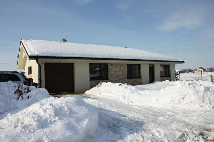 Nas domcek Bungalov 869 - Obrázok č. 5