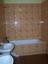 A konečně koupelna ....