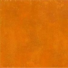 A podlaha na WC bude oranž..obklad červený jen s jedním žlutým pruhem aby ladil s koupenou..:-)