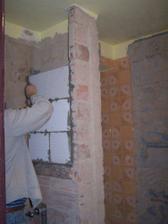 Stavební úpravy:-)