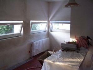Už nová okénka...