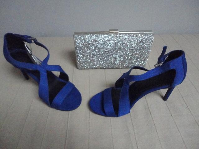 Dámske sandále -Bershka- vel - Obrázok č. 4
