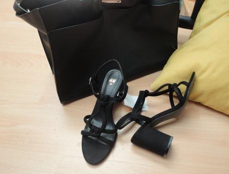 Dámske sandále - H&M- - Obrázok č. 1