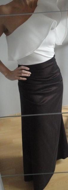 Dámska spoloč. sukňa xs/s - Obrázok č. 1
