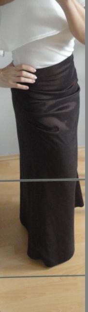 Dámska spoloč. sukňa xs/s - Obrázok č. 3