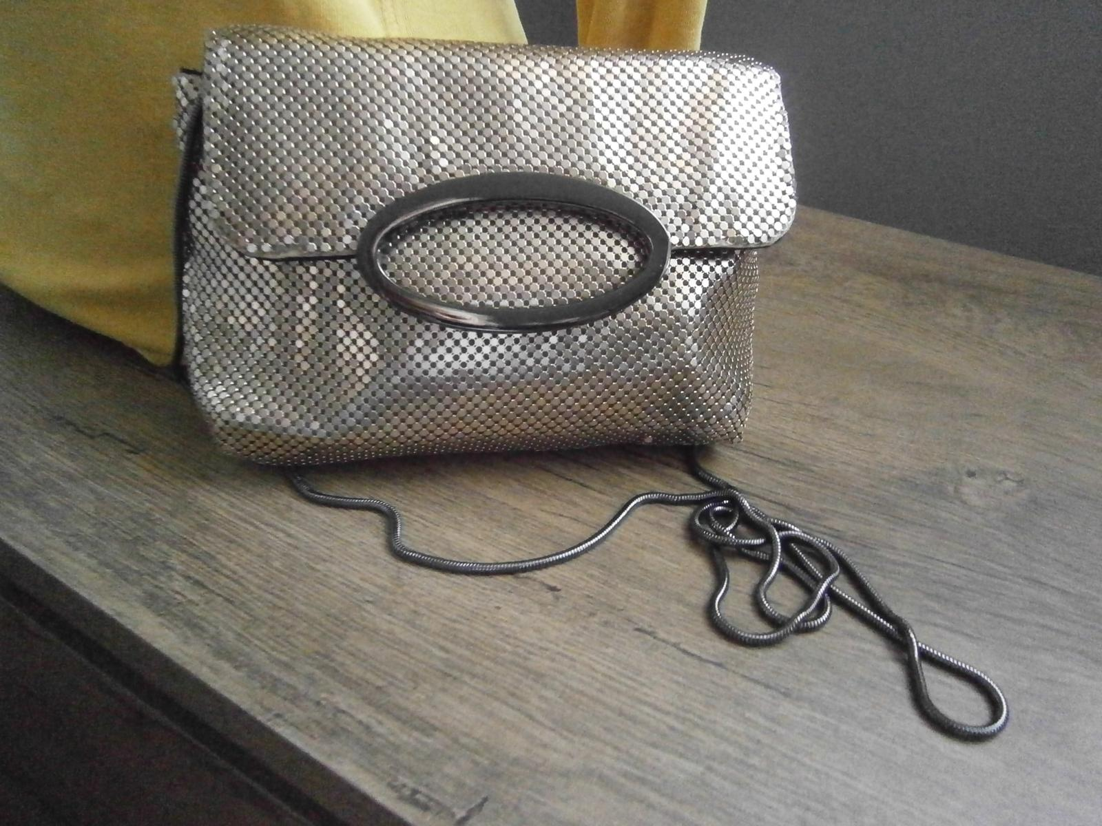 Dámska spoloč. kabelka- Reserved - Obrázok č. 2