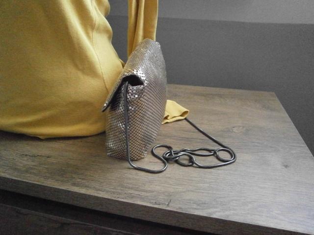Dámska spoloč. kabelka- Reserved - Obrázok č. 4