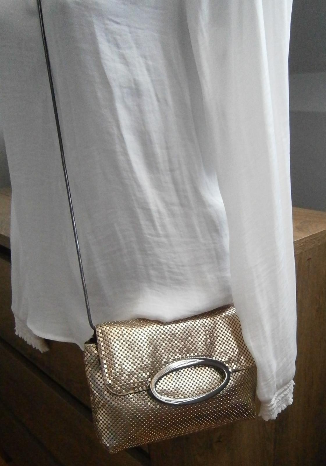 Dámska spoloč. kabelka- Reserved - Obrázok č. 1