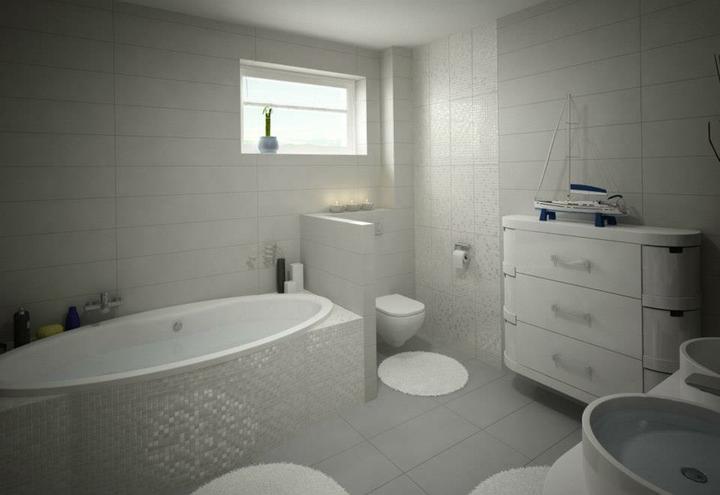 Krása a šarm moderných interiérov - Obrázok č. 209