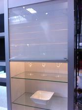 sklenena roletka