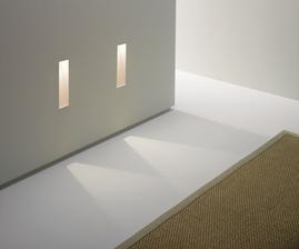osvetlenia dlha chodba - nočne svetla