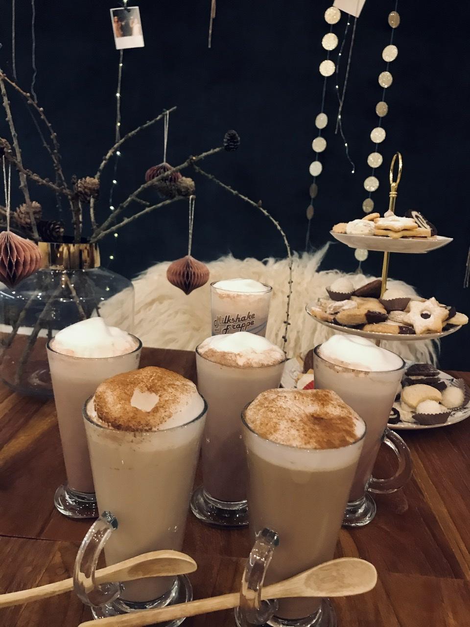 Naše L-ko - 2021 - stále dokončujeme - pekné popoludnie prajem :)) u nás kávička a našlahané kakao od najmladšej