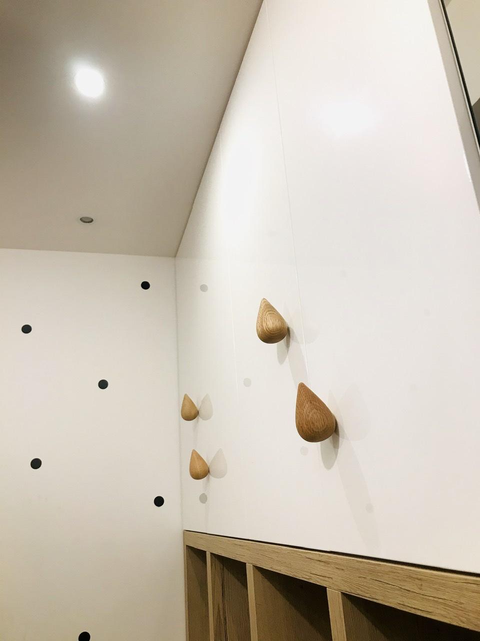 Naše L-ko - 2021 - stále dokončujeme - bočná skrina detská izba