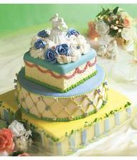 veselá torta z AMERIKY