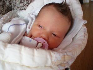 tak to je náš capartík narodil se 23.2.2009