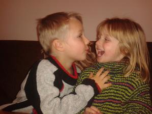 naše dětičky :)